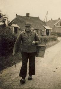 Foto 1, Sjoerd van der Veer, Westergeest