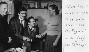 familien wessels und postma
