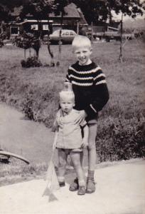 Sije en Peter Dijkstra