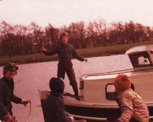 1982 Popke Henk Tseard en Keimpe