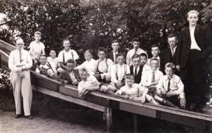 1939 knapenvereniging Westergeest