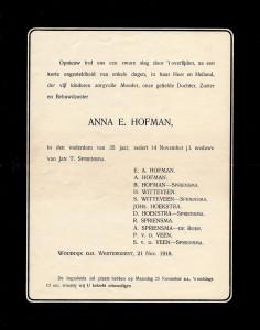 Hofman, Anna E +1918-11-21.jpg