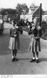 1956 Froukje en Trijntje Riemersma