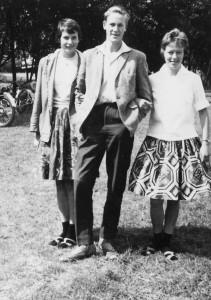 juli 1962