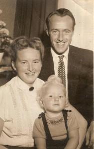 Arjen Wieny en Wessel