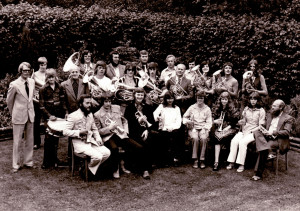 1975 - Brassband De Bazuin Triemen-Westergeest